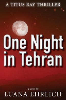 Book Cover: One Night in Tehran