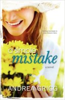Book Cover: A Simple Mistake