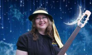 Gail Sattler - summer 2014