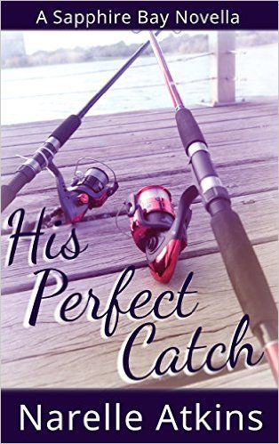 Book Cover: His Perfect Catch