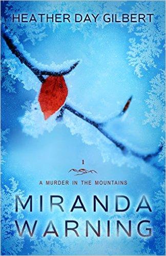 Book Cover: Miranda Warning