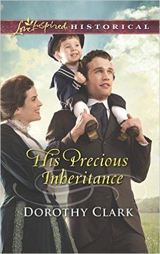 clark-his-precious-inheritance