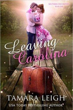 Leaving Carolina