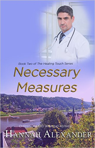 Book Cover: Necessary Measures