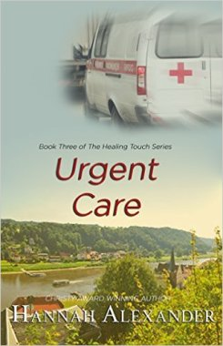 Book Cover: Urgent Care