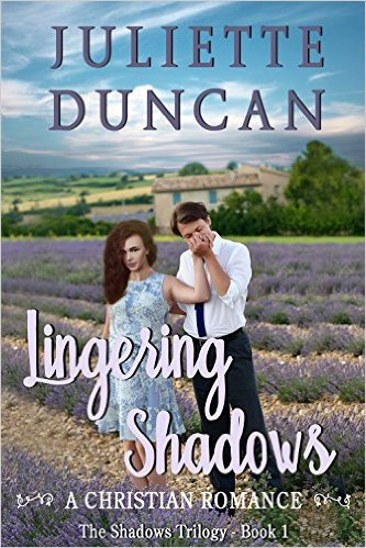 Book Cover: Lingering Shadows