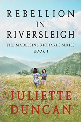 Book Cover: Rebellion in Riversleigh