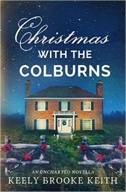 Book Cover: Christmas with the Colburns