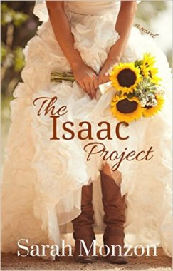 Book Cover: The Isaac Project