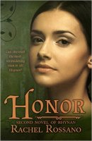 Book Cover: Honor