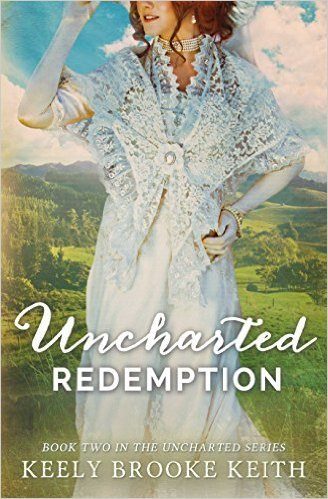 Book Cover: Uncharted Redemption