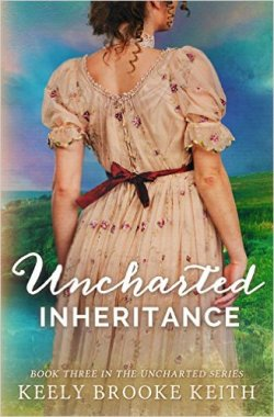 Book Cover: Uncharted Inheritance