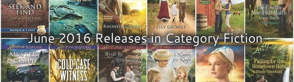 June 2016 Releases in Category Fiction