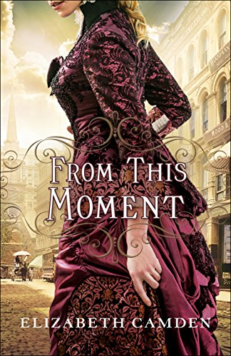 Book Cover: From This Moment