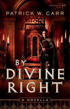Book Cover: By Divine Right