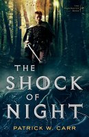 Book Cover: The Shock of Night