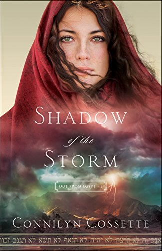 Book Cover: Shadow of the Storm