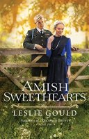 Book Cover: Amish Sweethearts