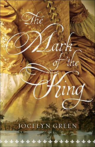 Book Cover: The Mark of the King