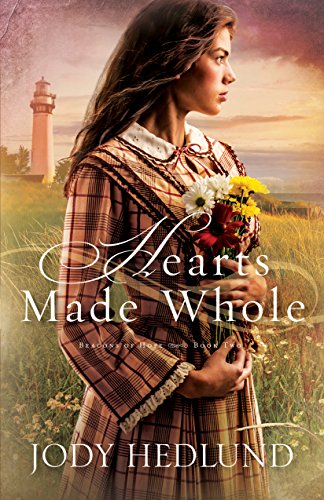 Book Cover: Hearts Made Whole
