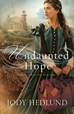 Book Cover: Undaunted Hope