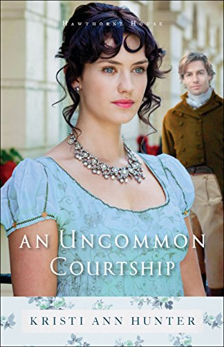 Book Cover: An Uncommon Courtship