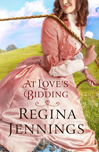 Book Cover: At Love's Bidding