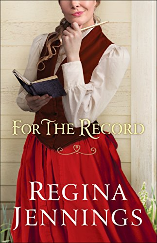 Book Cover: For the Record
