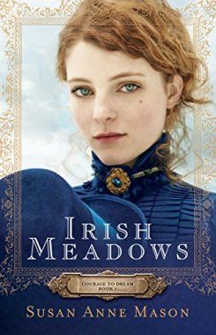 Book Cover: Irish Meadows