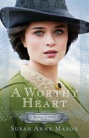 Book Cover: A Worthy Heart