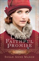 Book Cover: Love's Faithful Promise