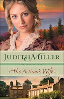 Book Cover: The Artisan's Wife