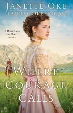 Book Cover: Where Courage Calls