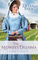 Book Cover: The Midwife's Dilemma