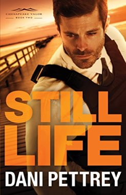 Book Cover: Still Life