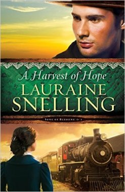 Book Cover: A Harvest of Hope