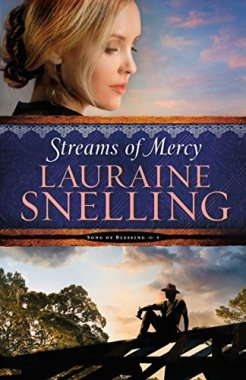 Book Cover: Streams of Mercy