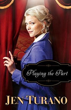 Book Cover: Playing the Part