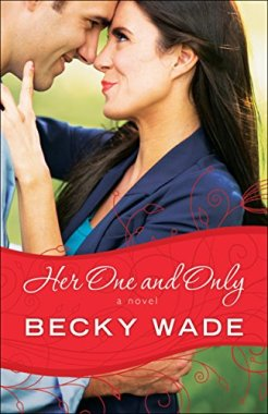Book Cover: Her One and Only