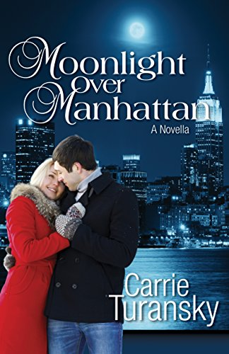 Book Cover: Moonlight Over Manhattan