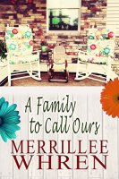Book Cover: A Family to Call Ours