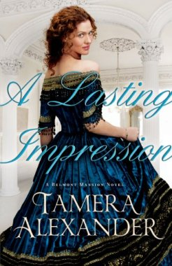 Book Cover: A Lasting Impression