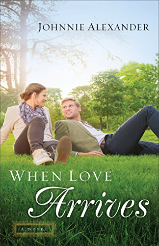 Book Cover: When Love Arrives