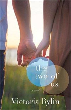 Book Cover: The Two of Us