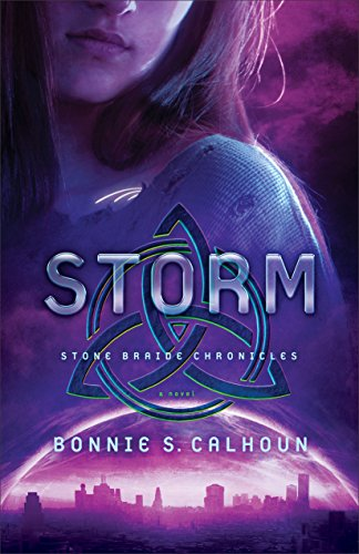 Book Cover: Storm