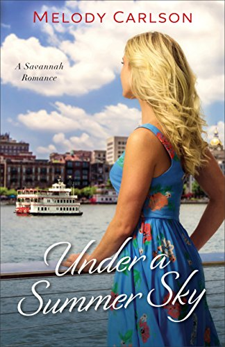 Book Cover: Under a Summer Sky