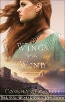 Book Cover: Wings of the Wind