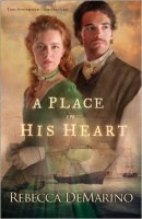 Book Cover: A Place in His Heart