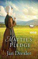 Book Cover: Mattie's Pledge