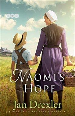 Book Cover: Naomi's Hope